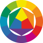 Understanding choice of colors for making logo
